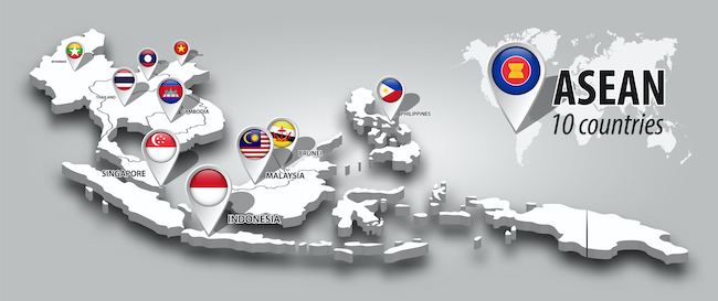 ASEAN and membership