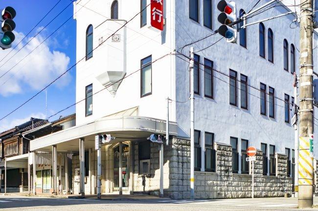 地方銀行イメージ