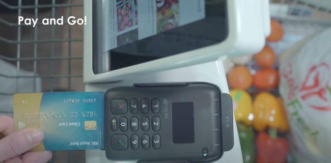 カード払いイメージ