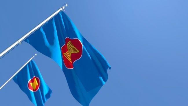 ASEANイメージ