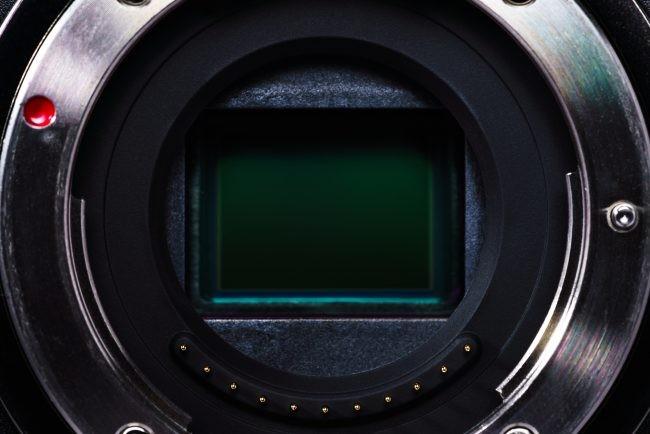 レンズイメージ
