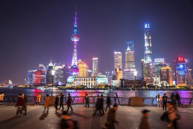 上海ビルイメージ