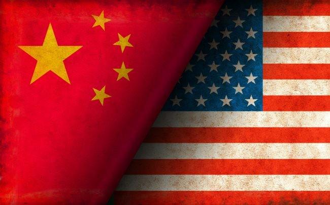 USA中国イメージ