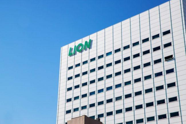 ライオンは既存事業領域の拡張によりヘルスケア事業展開を加速