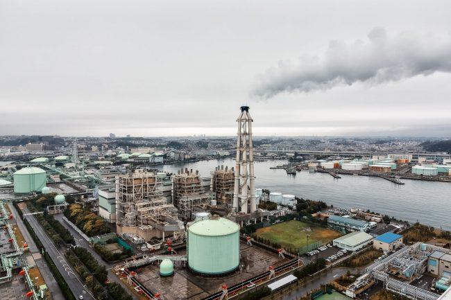 日本の石炭火力発電はなくならない