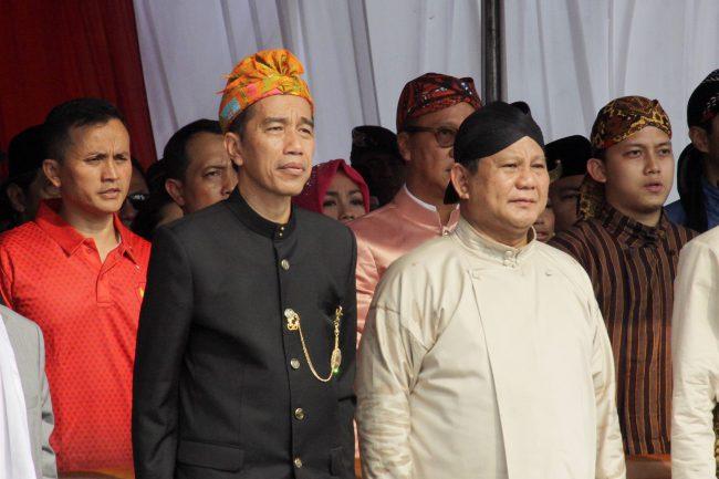 存在感増す、インドネシア