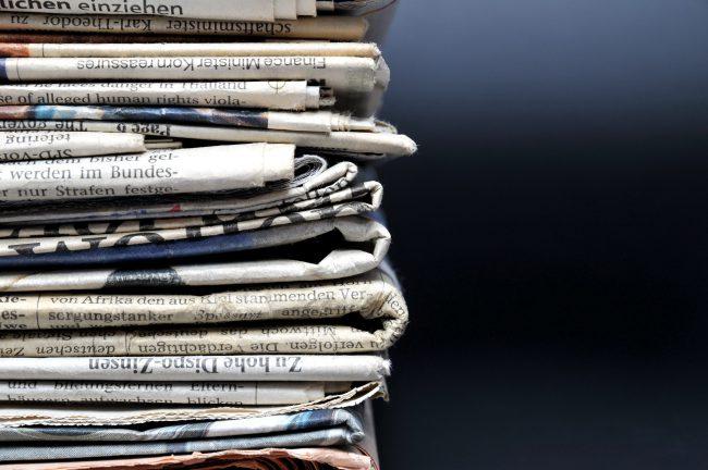 フィルターバブル対策と伝統メディア