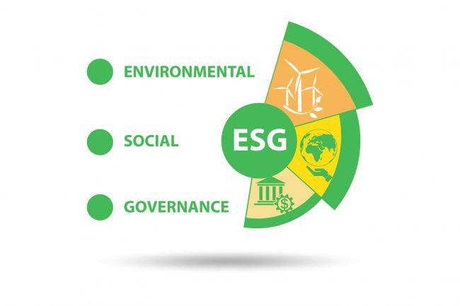 ESGスコア:増加する評価機関