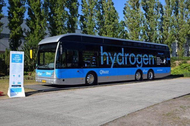 水素技術、諸外国の猛追
