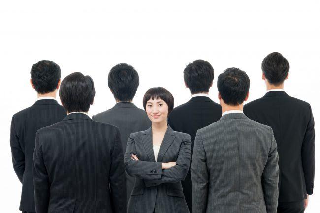 どうして女性が総合職?