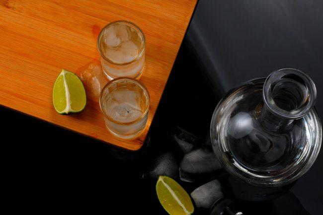 変化する白酒文化