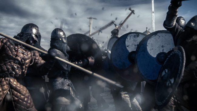 暗黒時代ではなかった中世