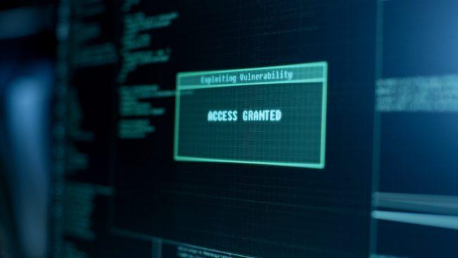 情報漏洩の穴を塞ぐ