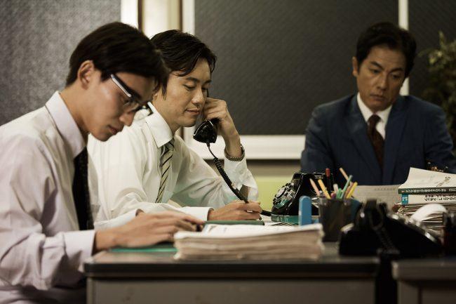 元々低かった日本の労働生産性