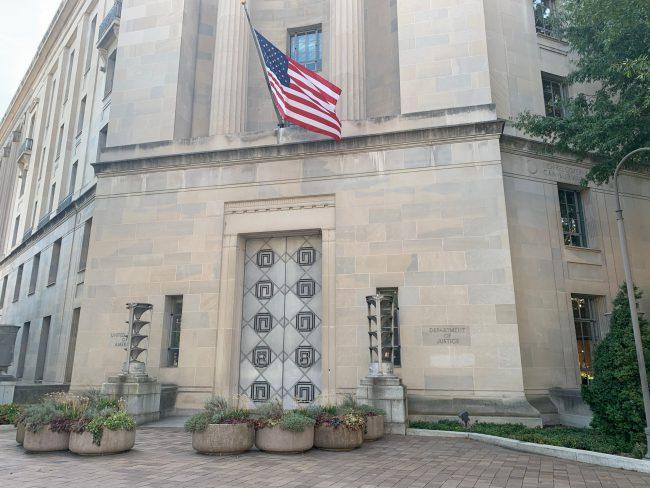 米・司法省とFBIの取り組み