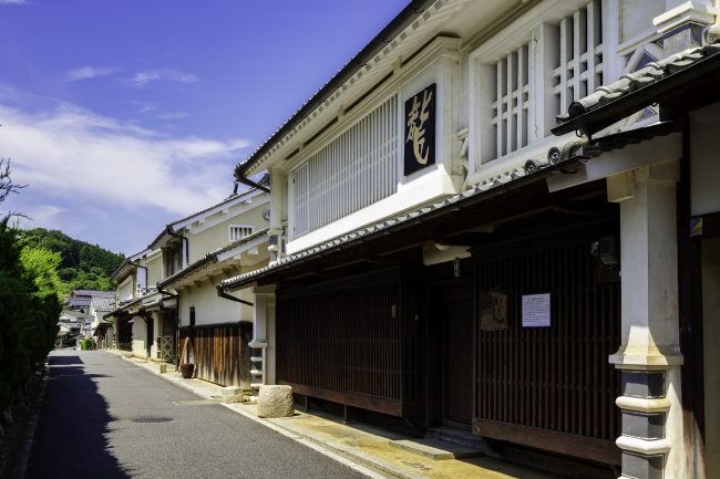 日本人の気質(武士道精神他)とCGC