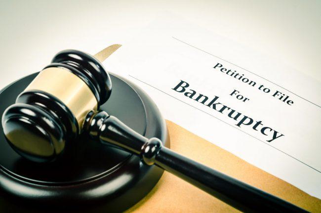 4 「事業成長担保権」の担保権実行と法的倒産手続き