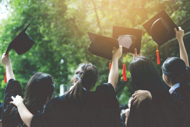 2 MBA(経営学修士)の学位取得者の拡大を促進したのではないか